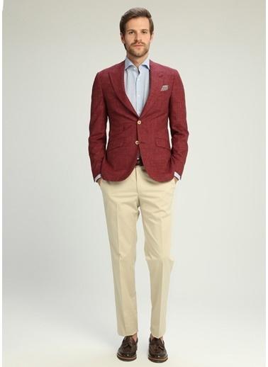 Beymen Collection Ceket Kırmızı